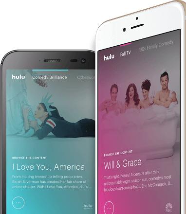 hulu app showbox alternative