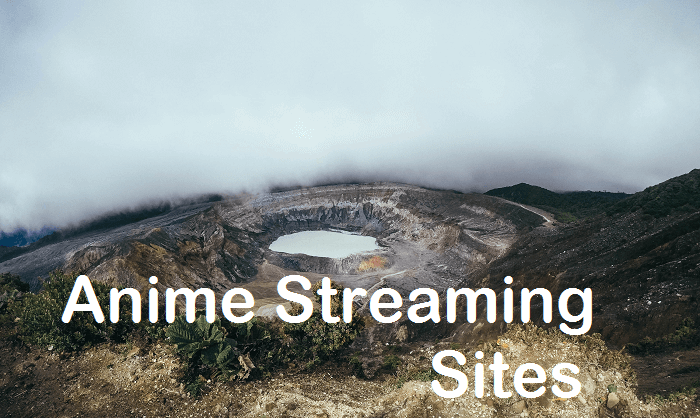anime streaming sites to watch anime