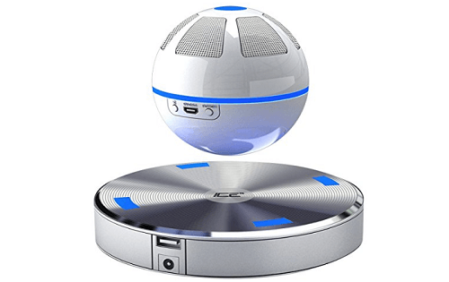 floating bluetooth speaket