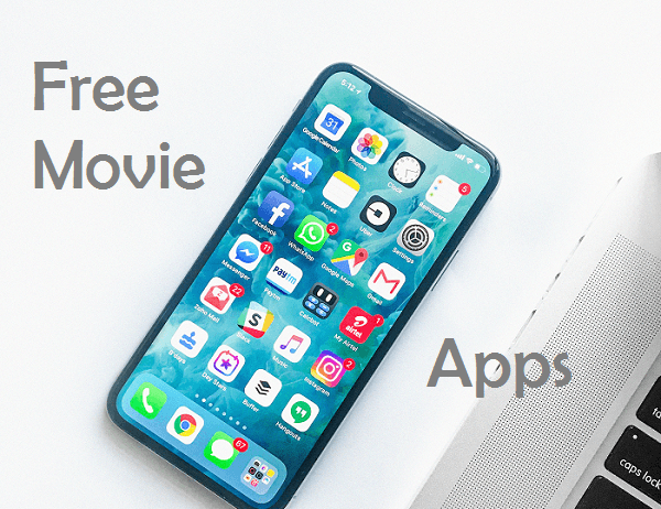 Free movie apps for iphone new movies | How to Watch Free