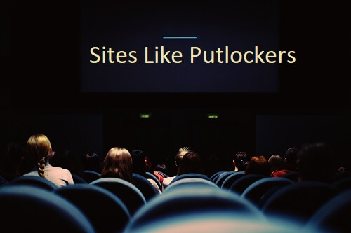 sites like putlockers