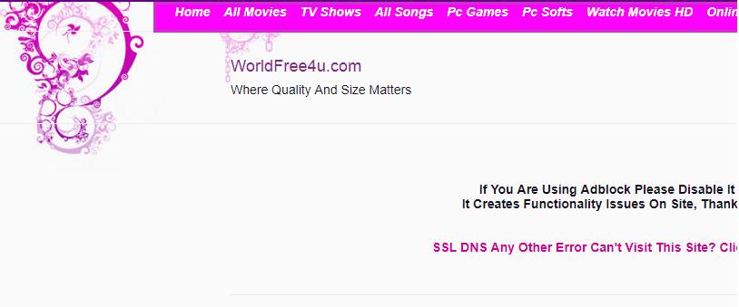 worldfree4u lol