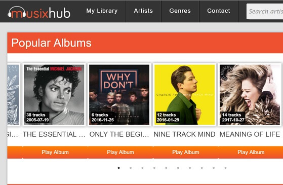 musixhub unblocked music site