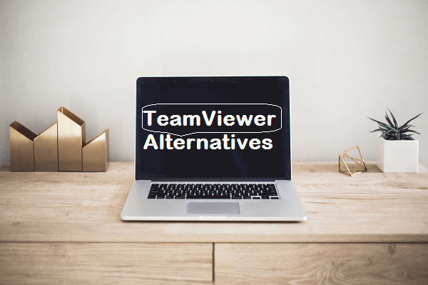 teamviewer alternatives 2018
