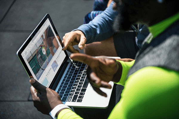 manage your website