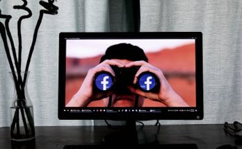facebook desktop version