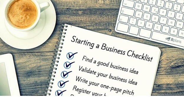 starting-a-business-checklist