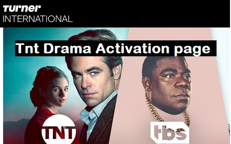 activation tnt drama page