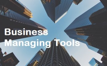 business managing tools