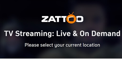 zattoo a tv streaming