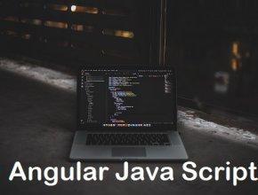 angular-java-script