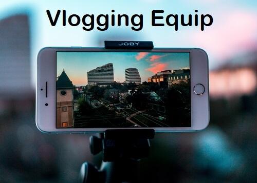 vlogging-eqip