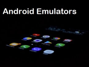 android-emulators