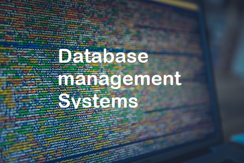 top-database-management-system