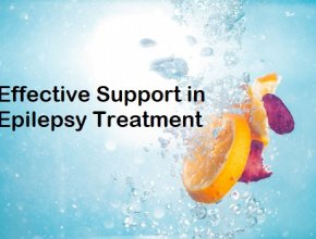 Effective Support in Epilepsy Treatment