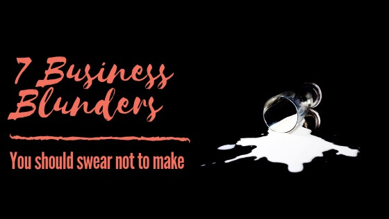 business-blunders