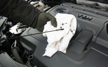 tips-to-change-motor-oil-in-your-car