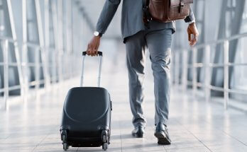 How to Plan the Perfect Business Work Trip