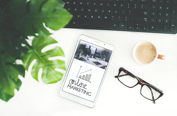 Is Your Online Marketing Strategy Outdated