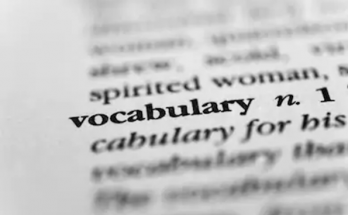 Tips to Expand Your Vocabulary and Learn New Words