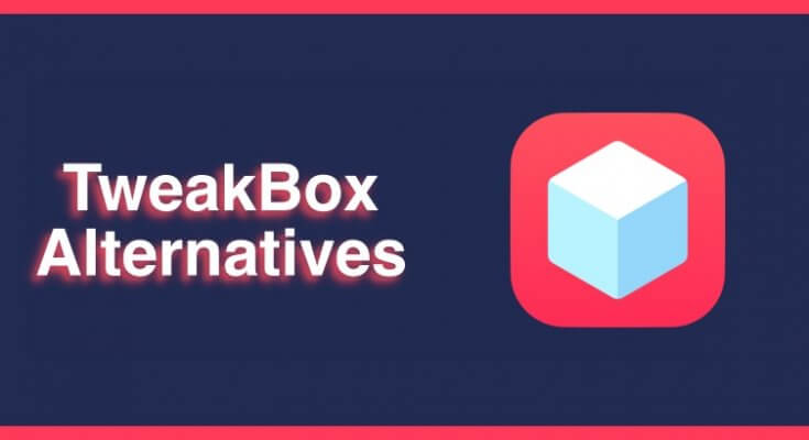 tweakbox-alternatives