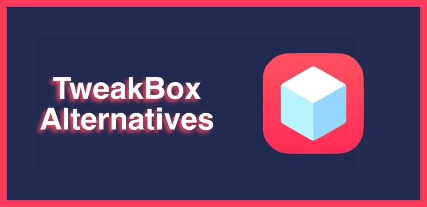 tweakbox-alternatives
