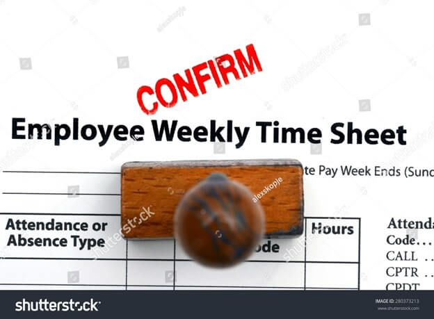 Common Mistakes to Avoid in Using Timesheet