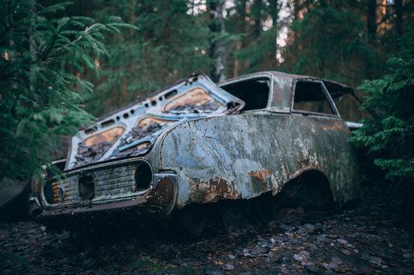 sell-junk-cars-properly