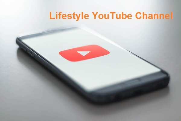 Lifestyle YouTube Channel