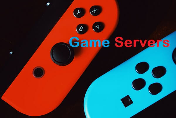 Game Servers