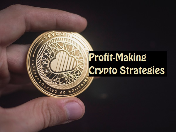 Profit-Making Crypto Strategies