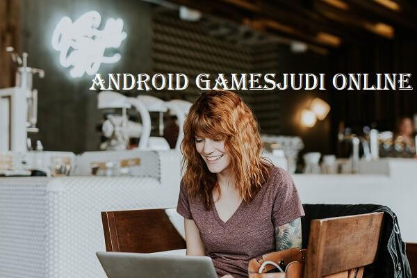 Gamesjudi Online