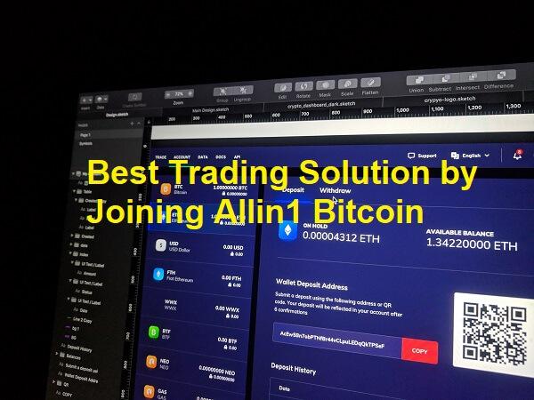 Allin1 Bitcoin