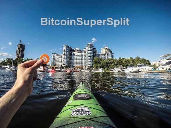 BitcoinSuperSplit