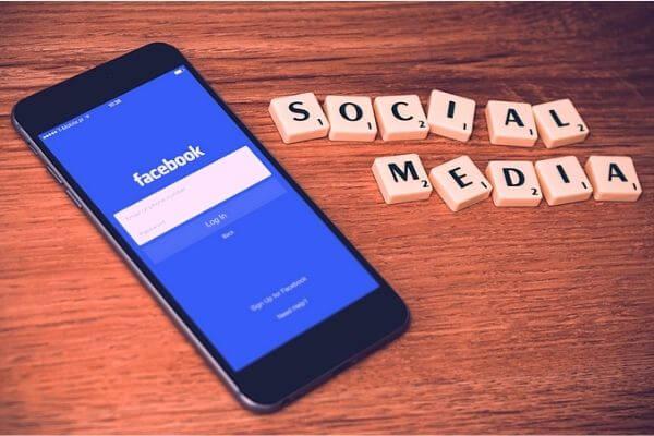 Find Social Media