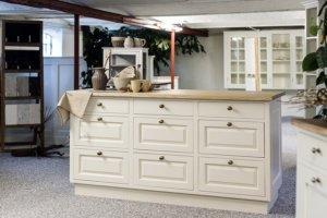 Use Storage Cabinets