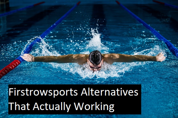 Firstrowsports Alternatives That Actually Working